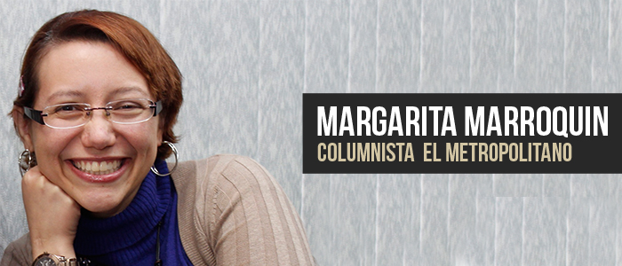 MARGARITA MARROQUIN