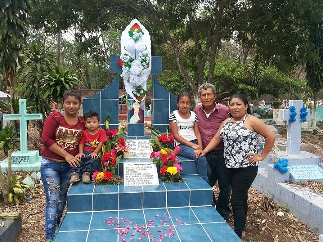 Cementerio 2
