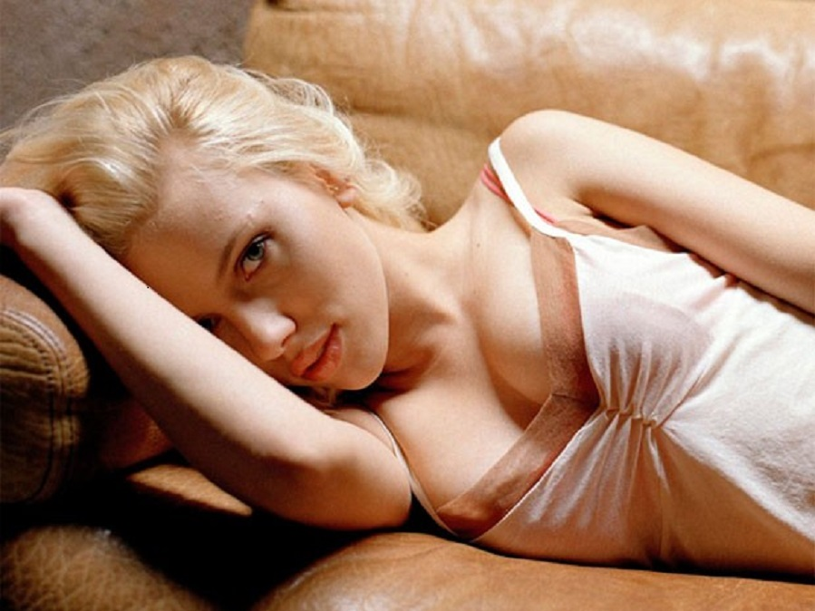nude pictures of scarlett johansson  526885