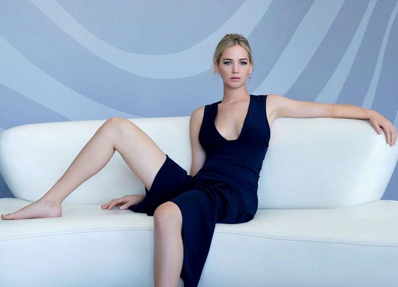Resultado de imagen para Jennifer Lawrence pies