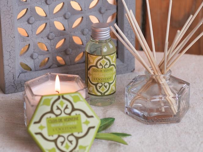 L occitane trae sus nuevas propuestas de productos for Productos decorativos