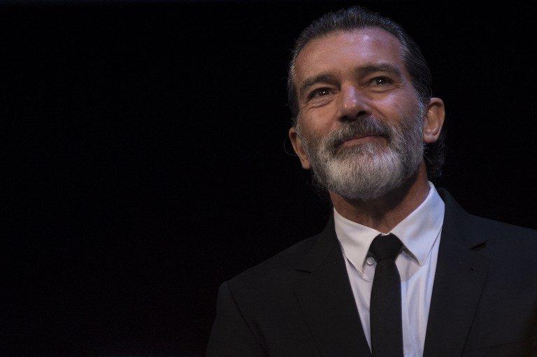 Antonio Banderas, Premio Nacional de Cine 2017 en España ...