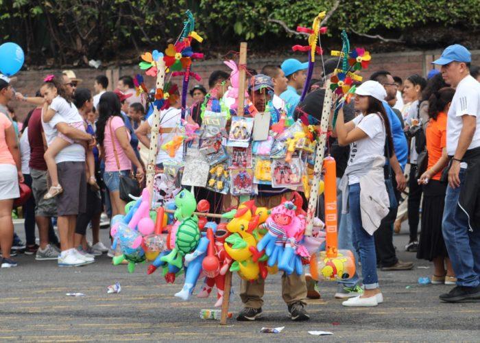 Parte de nuestra identidad es el comercio por cuenta propia | Foto Ernesto Martínez